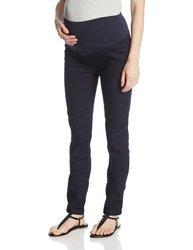 Jojo Maman Bebe Skinny Jeans - Dark Wash-14