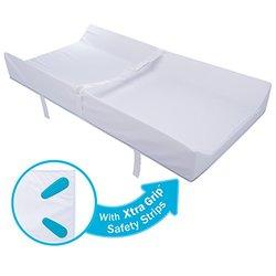 Munchkin Secure Grip Changing Pad - White (44203)