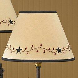 Star Vine 12 Lamp Shade