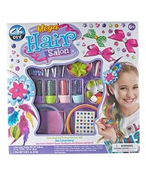 Creative Kids Mega Hair Salon Teens Playcrafts