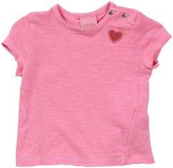 Diesel 'Trottyb' T-Shirt (Baby) - Magenta-3 Months