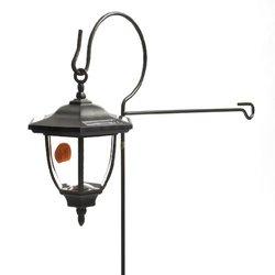 Garden Flag Lantern Stand