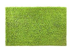 """Dri Non-Slip Area Rug for Bath - Green Apple - Size: 36"""" x 28"""""""