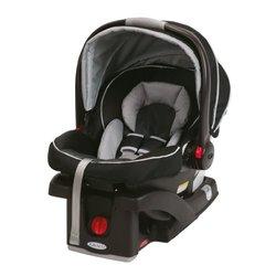 Graco SnugRide Click Connect 35 Infant Car Seat - Gotham