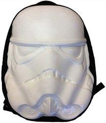 Disney Star Wars Stormtrooper Moulded Backpack