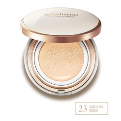 Sulwhasoo Perfecting Cushion Brightening - Beige #23 - Size: 15g