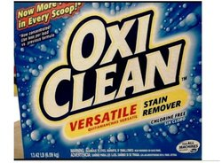 OxiClean 185.6 Oz Stain Remover - 290 Loads