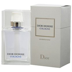 Christian Dior Homme Cologne Spray for Men - 2.5 Oz