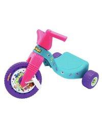 Doc McStuffins Big Wheel Junior Racer Tricycle