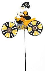 Boston Bruins Motorcycle Wind Spinner