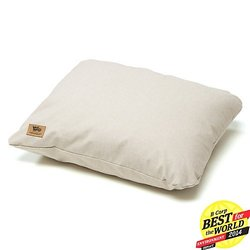 West Paw Pillow Dog Bed Linen SM