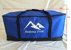 tra Large Jumbo Size Multi-Purpose Bags 32inx21inx21in for Cargo &Storage