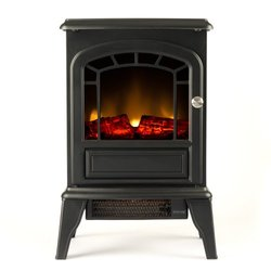 Aspen Electric Fireplace