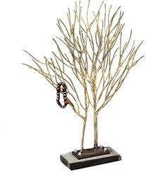 "Jewelry Willow Tree Display Stand, Metal - 24""H x 20""W x 8""D"