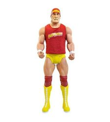 WWE Giant Action Figure - Hulk Hogan - Size: 31""