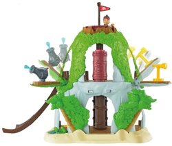 Fisher-Price Jake's Magical Tiki Hideout