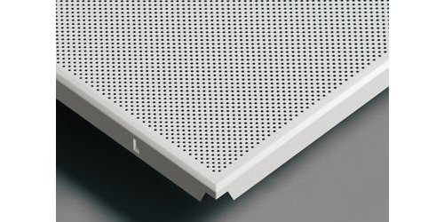 Drop Ceiling Return Air Grilles : Quot t bar drop ceiling perforated return grill