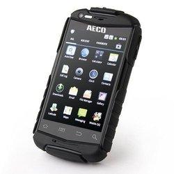 Unlocked AECO K1 8GB Android SmartPhone - Black (AECO K1)
