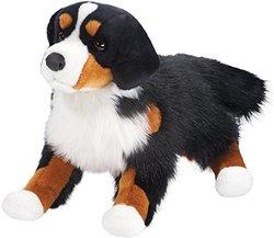 "Alps Bernese Mountatin Dog 20"" by Douglas Cuddle Toys"