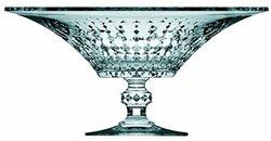Cristal D'Arques Lady Diamond 36 Cm Diamax Footed Large Bowl ...