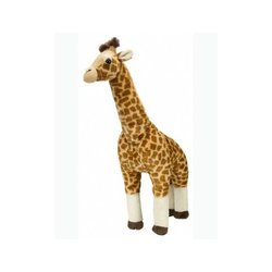 "Standing Giraffe Cuddllekin 25"" by Wild Republic"