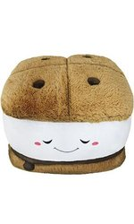 Squishable / Smore Plush - 15 Inch