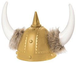 Viking Helmet Costume Accessory