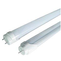 2-Pack LED Tube Light Yegoo T8 4ft G13 18w Smd2835 Fluorescent Lamps 6000kTube Lights Cool White 6000k