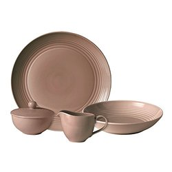 Gordon Ramsay China - Maze Taupe - Piece Completer Set(S) 5