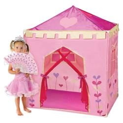 Play Circle Princess Castle Play Tent - Pink