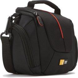 Case Logic High & Fixed Zoom Camera Case - Black