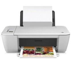 HP Deskjet Wireless Inkjet Color Printer Copier Scanner (A9U27A)