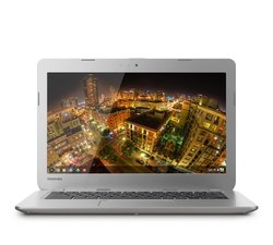 "Toshiba 13.3"" Chromebook 1.4GHz 2GB 16GB Chrome OS (CB35-A3120)"