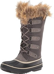 Esprit Edith Women's Boots - Grey - Size: 8