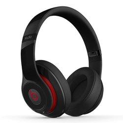 Beats by Dre Studio Wireless Over-Ear Headphones - Black