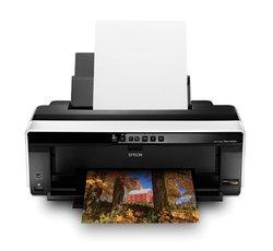 Epson Stylus Photo R2000 Wireless Color Inkjet Printer (C11CB35201)