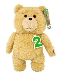Ted 2 Plush Talking Teddy Bear Explicit Doll 1264604