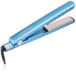 "Babyliss Pro 1.75"" Nano Titanium Straightening Iron - Blue"