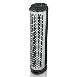 Holmes Allergen Remover Air Purifier Tower - Black 1271691