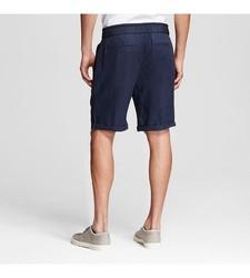 Mossimo Mens Linen Shorts
