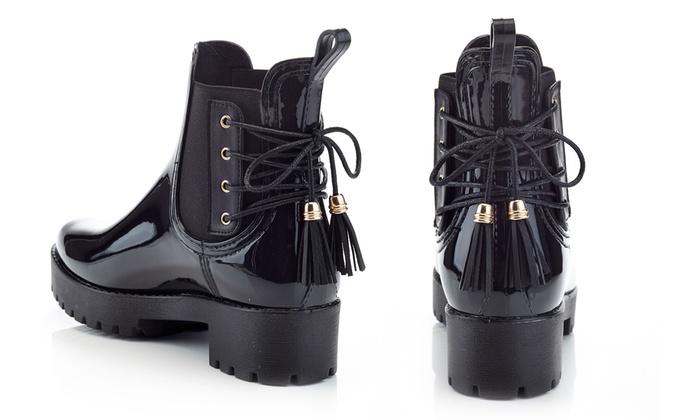 Henry Ferrera Forecast-200 Rain Boots