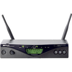 AKG Acoustics SR450 UHF True-Diversity Receiver