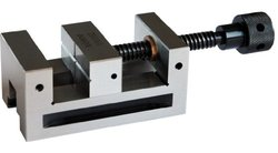 Rohm Type 735-50 PL-G Alloy Tool Steel Precision Toolmakers Vise