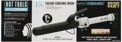 Hot Tools HTBW45 Nano Cermic Curling Iron