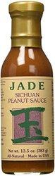 Jade All-Natural Sichuan Peanut Sauce - 13.5 Oz