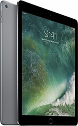 "Apple iPad Air 2 9.7"" Tablet 32GB Wi-Fi - Space Gray (MD786LL/A)"