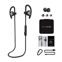 RevJams Play 2 Wireless Ear Buds: Grey