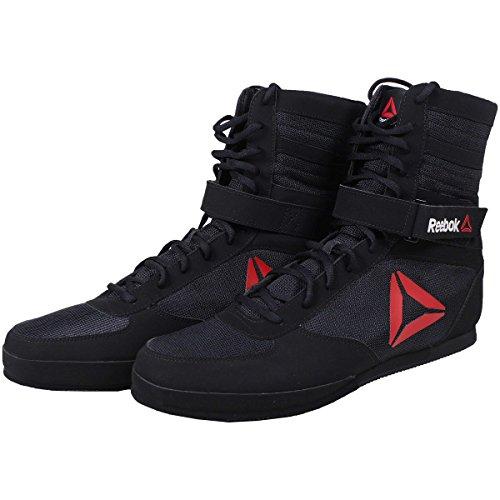 Reebok Men's Boxing Boots - Black