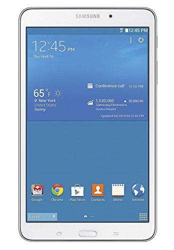 Samsung Galaxy Tab 4 SM-T337A 16GB Wi-Fi + 4G (AT&T) 8' Tablet