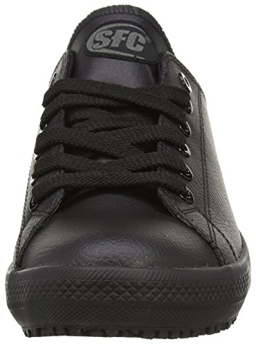bef0e432972 ... Shoes For Crews Men s Old School Low Rider Shoes - Black - Sz  ...
